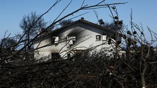 Φωτιά Μάτι: Κλήση για απολογία έλαβε ο πρώην αρχηγός της Πυροσβεστικής