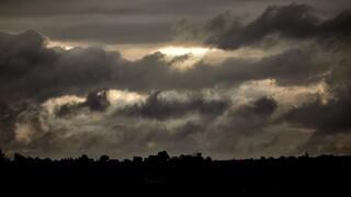 Καιρός: Eρχεται η «Μήδεια» - Βροχές, καταιγίδες και χιόνια στα ορεινά