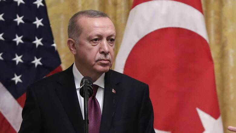 Τουρκία: Συνεργασία με Ευρώπη, σύγκρουση με Αμερική;