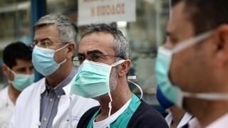 Lockdown: Αντίδραση νοσοκομειακών γιατρών για τη μείωση 80% των χειρουργικών επεμβάσεων