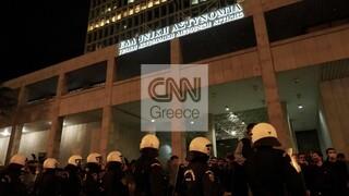 Πανεκπαιδευτικό συλλαλητήριο: Διαμαρτυρία στη ΓΑΔΑ για τις δεκάδες προσαγωγές διαδηλωτών
