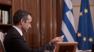 Μητσοτάκης: Οι συνθήκες δεν είναι ακόμα ώριμες για συνάντηση με Ερντογάν