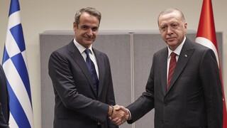 Ελληνοτουρκικά: Ο «χρησμός» Μητσοτάκη για τις διερευνητικές και η ελληνική «Philia»