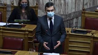 Διαψεύδει ο υφ. Προστασίας τις καταγγελίες του ΜέΡΑ 25 περί επίθεσης των ΜΑΤ στη Σακοράφα
