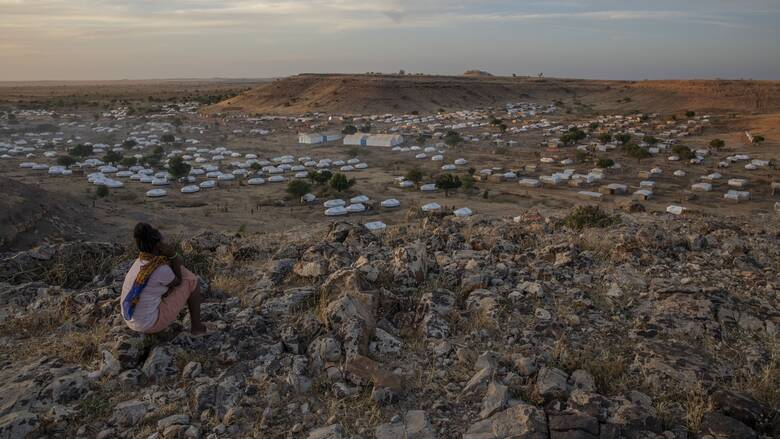 Το δράμα της Τιγκρέ συνεχίζεται: Θανάτους από ασιτία καταγγέλλει ο Ερυθρός Σταυρός