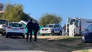 Διπλή δολοφονία στην Κύπρο: Μαχαίρωσε θανάσιμα τη σύζυγο και το γιο του