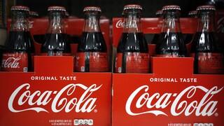 Coca-Cola HBC AG : Στα 414,9 εκατ. ευρώ ανήλθαν τα καθαρά κέρδη το 2020