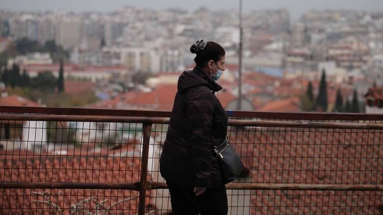 Lockdown: Μετά την Αττική στο «μικροσκόπιο» Θεσσαλονίκη, Αχαΐα και Ρέθυμνο