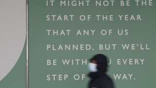 Επιθεώρηση Lancet: Οι ΗΠΑ θα μπορούσαν να είχαν αποφύγει το 40% των θανάτων από κορωνοϊό
