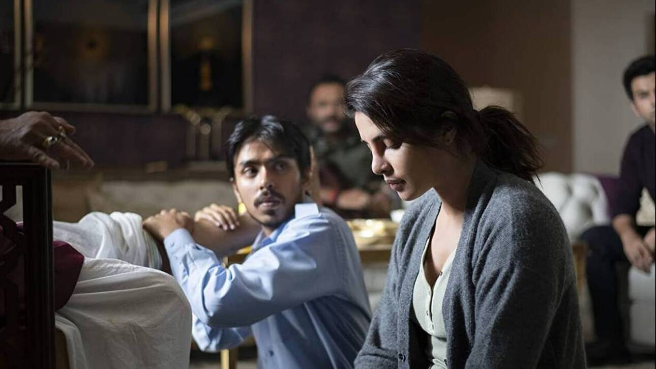 «The White Tiger»: Η ινδική ταινία του Netflix που κατέκτησε την κορυφή σε 64 χώρες του κόσμου