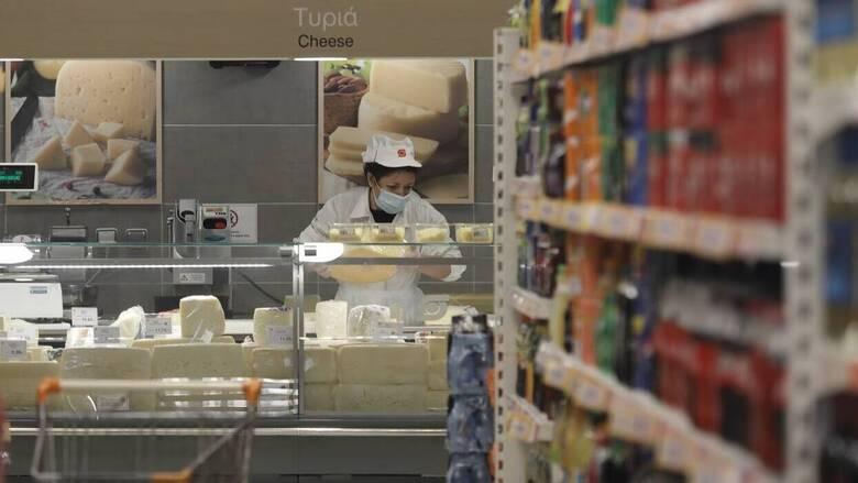 Θεσσαλονίκη: Τραυμάτισαν προϊσταμένη σούπερ μάρκετ όταν τις έπιασε να κλέβουν