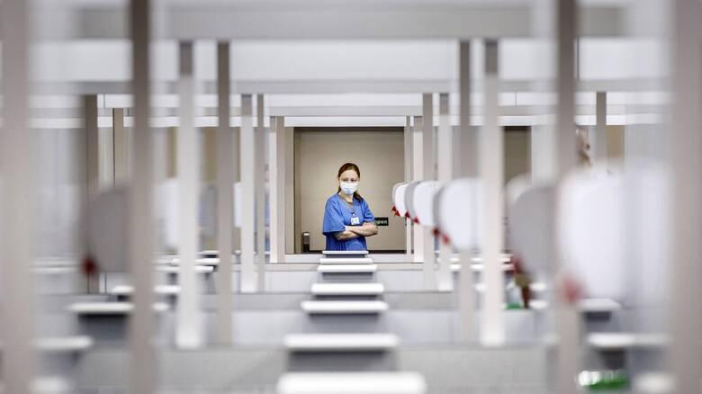 AstraZeneca: Το φθινόπωρο το εμβόλιο κατά των μεταλλάξεων - Από τον Απρίλιο διπλασιάζεται η παραγωγή