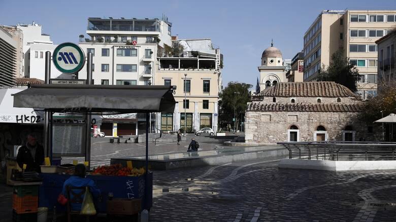 Κορωνοϊός: «Πρωταθλήτρια» ξανά η Αττική με 676 κρούσματα, ακολουθούν Θεσσαλονίκη και Αχαΐα