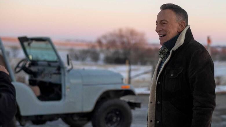 Γιατί η Jeep κατέβασε από το ΥοuTube το διαφημιστικό σποτ με τον Bruce Springsteen;