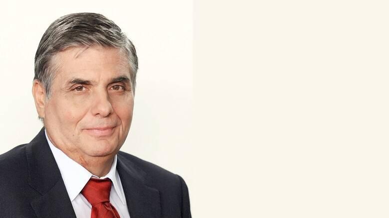 «Ελεύθεροι Άνθρωποι»: Ο Γιώργος Τράγκας ιδρύει κόμμα