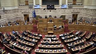Βουλή: Υπερψηφίστηκε με 166 «ναι» το νομοσχέδιο για τα Πανεπιστήμια