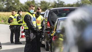 Συλλήψεις υπόπτων για τρομοκρατία σε Δανία, Γερμανία