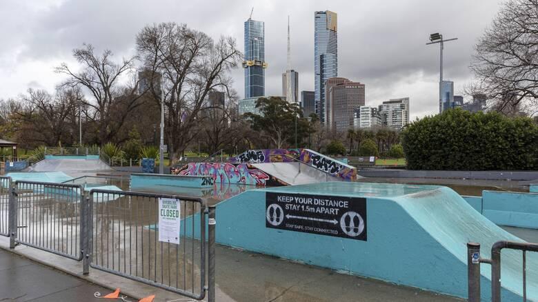 Πέντε μέρες lockdown στην Αυστραλία λόγω μίας... συσκευής - Συνεχίζεται αλλά χωρίς θεατές το Όπεν
