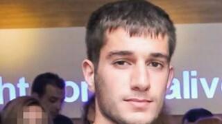 Βαγγέλης Γιακουμάκης: Στις 16 Μαρτίου η δίκη σε δεύτερο βαθμό για το θάνατο του σπουδαστή