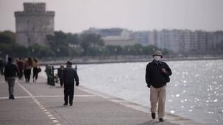 Καπραβέλος: Αν καθυστερήσουν τα μέτρα στη Θεσσαλονίκη θα έχουμε ολέθρια αποτελέσματα