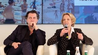 Ο πρόεδρος του Γαλλικού Κέντρου Κινηματογράφου κατηγορείται για απόπειρα βιασμού