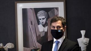 Θεοχάρης: Η φετινή χρονιά για τον Τουρισμό θα είναι καλύτερη από την περσινή