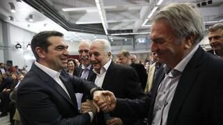 Μπίστης στο CNN Greece: ΣΥΡΙΖΑ και ΚΙΝΑΛ είναι καταδικασμένοι να συνεννοηθούν