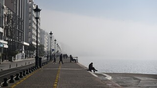 Κορωνοϊός: Η Θεσσαλονίκη... γλίτωσε πιο σκληρό lockdown - Παραμένει σε αυξημένη επιτήρηση