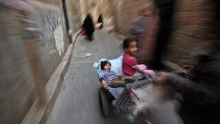 Κραυγή αγωνίας του ΟΗΕ για την Υεμένη: Ο υποσιτισμός απειλεί 2,3 εκατομμύρια παιδιά