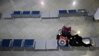 Ο κορωνοϊός άδειασε τα ελληνικά αεροδρόμια: «Βουτιά» 83% στην επιβατική κίνηση