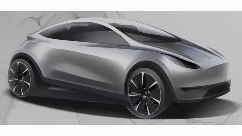 H Tesla θα παρουσιάσει εισαγωγικό μοντέλο που θα κοστίζει περίπου 20.000 ευρώ