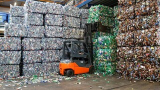 Γιατί υπάρχει χώρος για όλους στο εθνικό σύστημα ανακύκλωσης