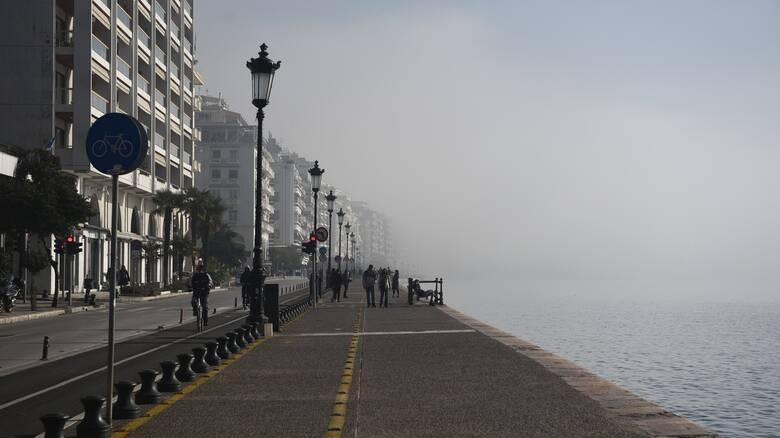 Κορωνοϊός: Παράταση αυστηρών μέτρων στη Θεσσαλονίκη - Τι ισχύει