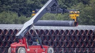 Στέιτ Ντιπάρτμεντ: Οι κυρώσεις ένα μόνο από τα «εργαλεία» για τον Nord Stream-2