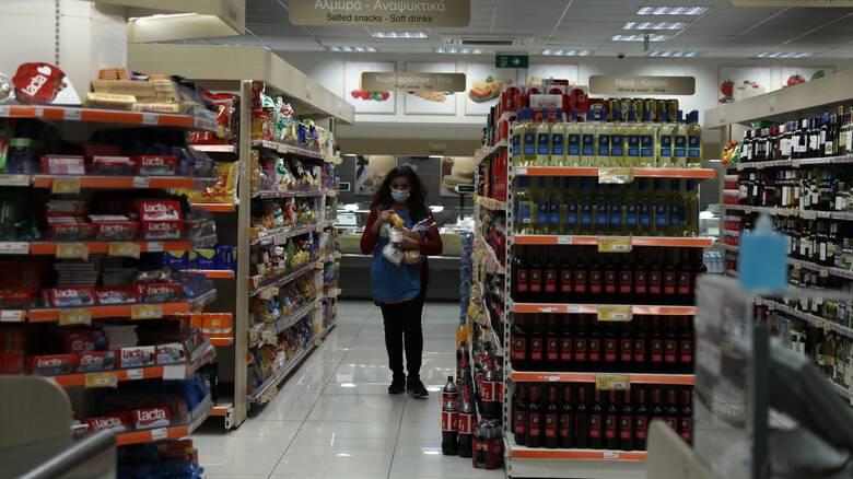 Lockdown: Ποια καταστήματα είναι ανοιχτά το Σαββατοκύριακο στην Αττική