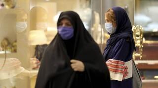 Ιράν- Κορωνοϊός: Η χώρα οδεύει προς το τέταρτο κύμα προειδοποιεί ο Ροχανί