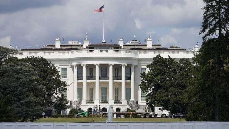 Κορωνοϊός: Ο Λευκός Οίκος ανησυχεί για την έκθεση του ΠΟΥ - Ζητά τα αρχικά στοιχεία από την Κίνα