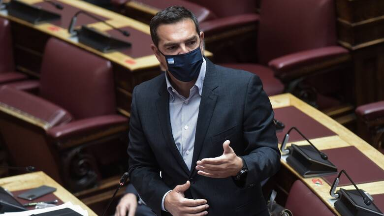 Τσίπρας: Η νέα πολιτική του ΣΥΡΙΖΑ για την αναπηρία θα σχεδιαστεί από τα ΑμεΑ