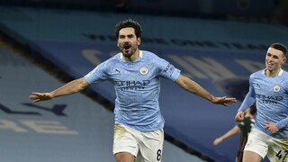Premier League - Μάντσεστερ Σίτι - Τότεναμ 3-0: Σπουδαία νίκη για τους «πολίτες»