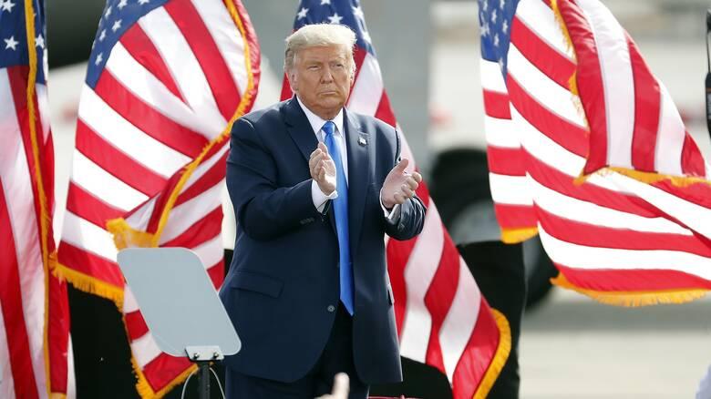 ΗΠΑ: Η Γερουσία αθώωσε τον τέως πρόεδρο Τραμπ