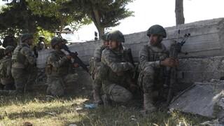 Ακάρ: Εντοπίστηκαν τα πτώματα 13 Τούρκων θυμάτων απαγωγής του PKK