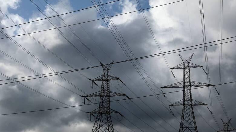 Κακοκαιρία «Μήδεια»: Για πιθανές διακοπές ρεύματος προειδοποιεί ο ΑΔΜΗΕ