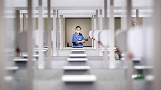 Κορωνοϊός - Ηνωμένο Βασίλειο: Ξεπέρασε τους 15 εκατομμύρια εμβολιασμούς