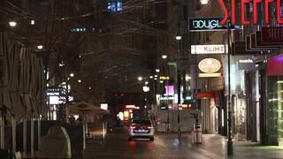 Κορωνοϊός: Ενόχληση της Βιέννης για το γερμανικό μπλόκο στα σύνορα