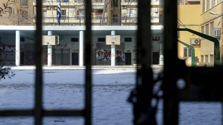 Κακοκαιρία «Μήδεια»: Ποια σχολεία είναι κλειστά σήμερα