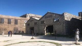 ΥΠΠΟΑ: Το παλιό Ελαιουργείο της Ελευσίνας μετατρέπεται σε Αρχαιολογικό Μουσείο