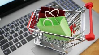 Οι Έλληνες κάνουν online και τις αγορές από τα super markets
