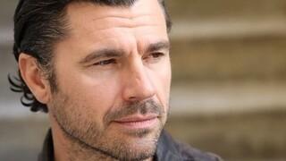 Βασιλόπουλος: Σκηνοθέτης μού είχε ζητήσει να γδυθώ μετά από ακρόαση
