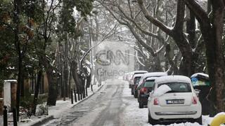 Λαγουβάρδος στο CNN Greece: Πώς θα εξελιχθεί η κακοκαιρία «Μήδεια» τις επόμενες ώρες στην Αττική