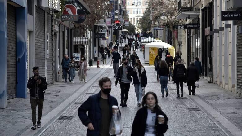 Θωμαΐδης: Κορύφωση κρουσμάτων μέσα στη βδομάδα - Πιθανόν να χρειαστεί να παραταθεί το lockdown